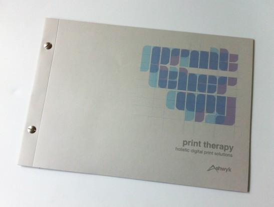Ashwyk Brochure Front