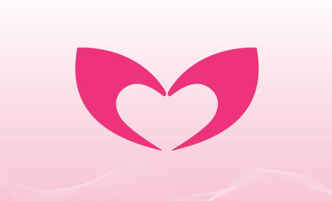 Blissfulme Brand Application single Icon
