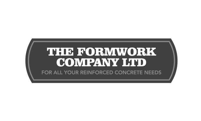 The Formwork Company Logo