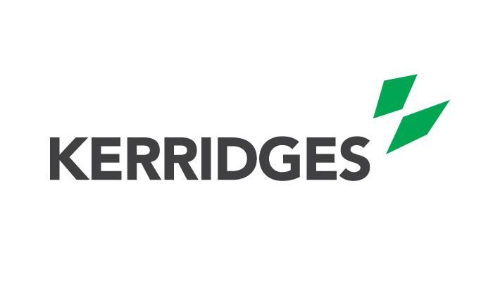 Kerridges logo