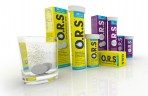 ORS Family Product Shot 3D render
