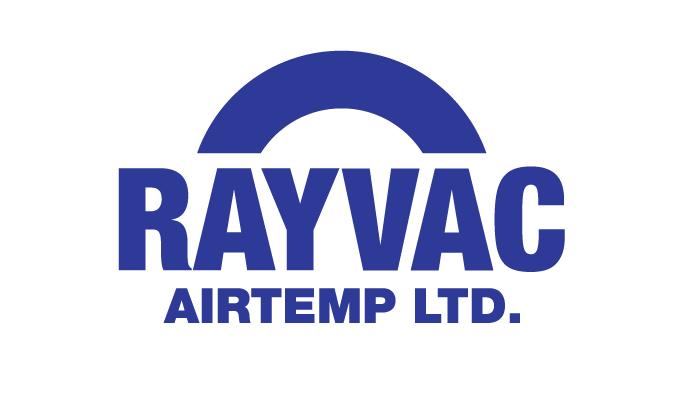 RAYVAC Logo