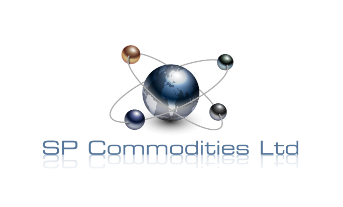 SP Commodities Logo