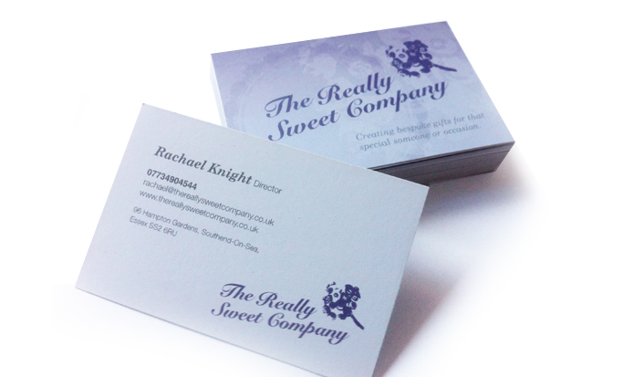 TRSC Business Cards