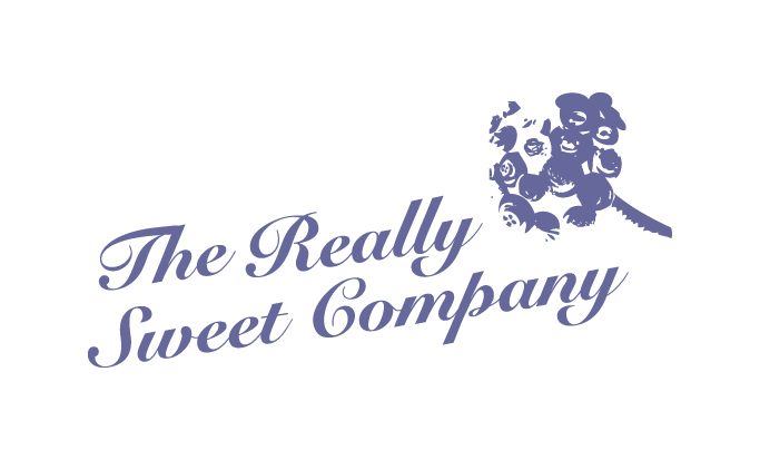 The Really Sweet Company Logo