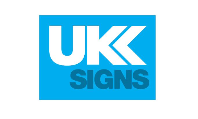UK Signs Logo